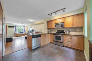 """Photo 7: 8 4055 PENDER Street in Burnaby: Willingdon Heights Townhouse for sale in """"Redbrick"""" (Burnaby North)  : MLS®# R2619973"""