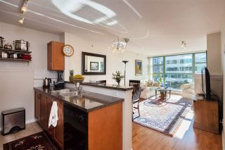 """Photo 6: 502 4380 HALIFAX Street in Burnaby: Brentwood Park Condo for sale in """"BUCHANAN NORTH"""" (Burnaby North)  : MLS®# R2595207"""