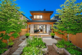 Photo 36: 725 E 15TH STREET in North Vancouver: Boulevard House for sale : MLS®# R2616333