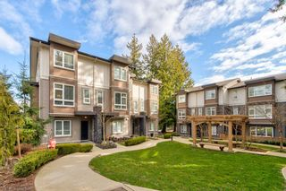 "Photo 18: 111 5888 144 Street in Surrey: Sullivan Station Townhouse for sale in ""ONE 44"" : MLS®# R2445381"