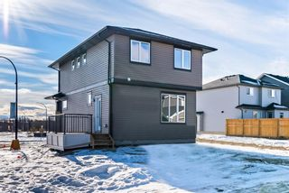Photo 25: 96 Willow Street: Cochrane Detached for sale : MLS®# A1065619