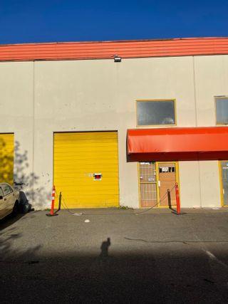 Photo 1: 119 12465 82 Avenue in Surrey: Queen Mary Park Surrey Industrial for sale : MLS®# C8040268