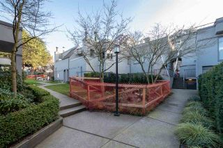 "Photo 20: 1355 W 8TH Avenue in Vancouver: Fairview VW Townhouse for sale in ""FAIRVIEW VILLAGE"" (Vancouver West)  : MLS®# R2540948"