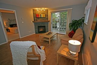 """Photo 4: 101 1990 COQUITLAM Avenue in Port Coquitlam: Glenwood PQ Condo for sale in """"THE RICHFIELD"""" : MLS®# V913956"""