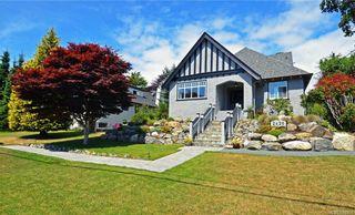 Main Photo: 2420 Nottingham Rd in Oak Bay: OB Estevan House for sale : MLS®# 844303
