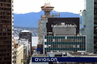 Photo 11: 2204 565 SMITHE STREET in Vancouver: Downtown VW Condo for sale (Vancouver West)  : MLS®# R2280407