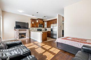 Photo 10: 13978 64A Avenue in Surrey: East Newton 1/2 Duplex for sale : MLS®# R2622542
