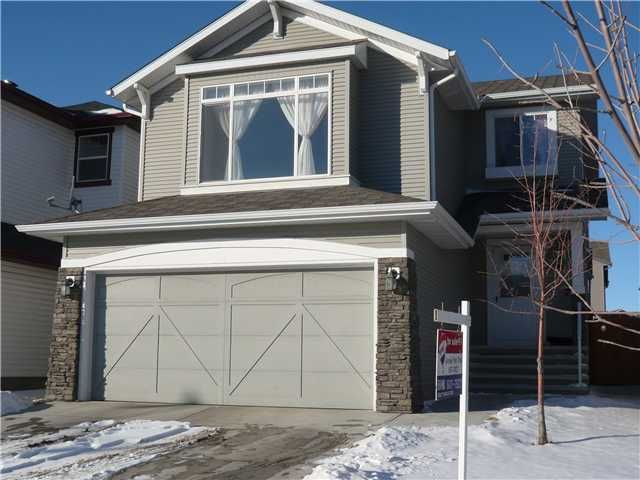 Main Photo:  in CALGARY: New Brighton House for sale (Calgary)  : MLS®# C3503391