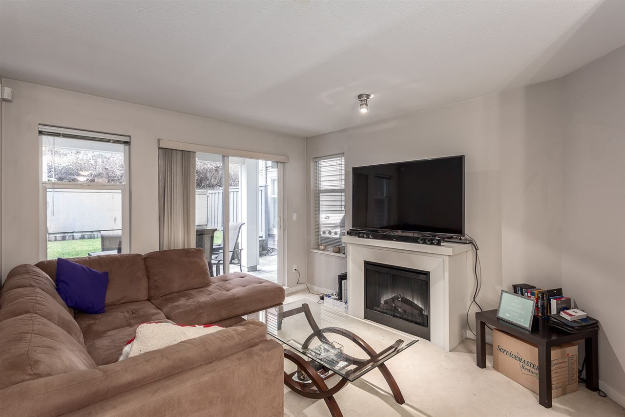 Photo 7: Photos: 203 4833 BRENTWOOD Drive in Burnaby: Brentwood Park Condo for sale (Burnaby North)  : MLS®# R2032211