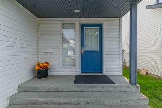 Photo 2: 12 3 GROVE MEADOWS Drive: Spruce Grove Townhouse for sale : MLS®# E4236307
