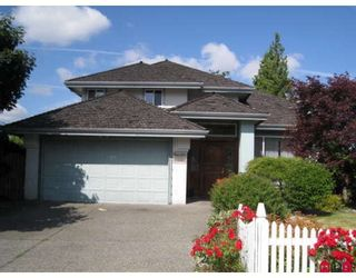 Photo 1: 7887 155TH Street in Surrey: Fleetwood Tynehead House for sale : MLS®# F2911674