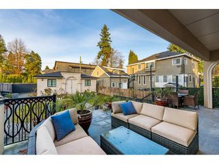 Photo 30: 2921 W 41ST Avenue in Vancouver: Kerrisdale House for sale (Vancouver West)  : MLS®# R2549607
