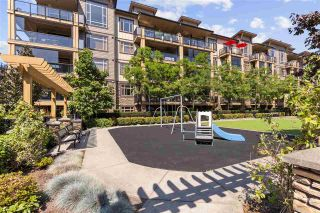 """Photo 17: 205 8258 207A Street in Langley: Willoughby Heights Condo for sale in """"Yorkson Creek Walnut Ridge"""" : MLS®# R2482031"""