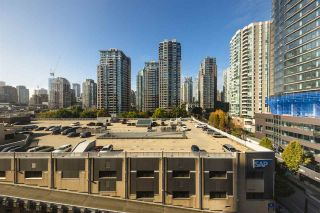"""Photo 21: 1006 930 CAMBIE Street in Vancouver: Yaletown Condo for sale in """"Pacific Place Landmark II"""" (Vancouver West)  : MLS®# R2507725"""
