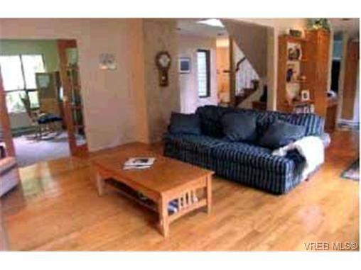 Main Photo: 135 Scotton Pl in SALT SPRING ISLAND: GI Salt Spring House for sale (Gulf Islands)  : MLS®# 308525