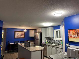 Photo 1: 53B 1400 12th Avenue East in Regina: Glen Elm Park Residential for sale : MLS®# SK870540