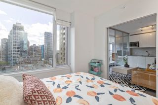 """Photo 12: 1505 1283 HOWE Street in Vancouver: Downtown VW Condo for sale in """"TATE"""" (Vancouver West)  : MLS®# R2592003"""
