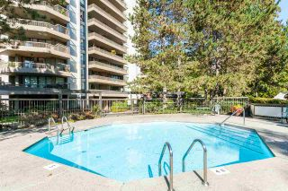 """Photo 19: 1605 2041 BELLWOOD Avenue in Burnaby: Brentwood Park Condo for sale in """"ANOLA PLACE"""" (Burnaby North)  : MLS®# R2209900"""