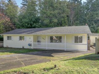 Photo 1: 2925 Julieann Pl in : La Goldstream House for sale (Langford)  : MLS®# 888283
