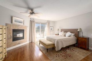 "Photo 17: 33 40750 TANTALUS Road in Squamish: Garibaldi Estates Townhouse for sale in ""Meighan Creek"" : MLS®# R2507590"
