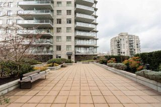 "Photo 27: 3208 892 CARNARVON Street in New Westminster: Downtown NW Condo for sale in ""Azure II"" : MLS®# R2533598"