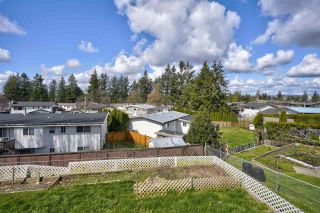 Photo 7: 2153 DOLPHIN Crescent in Abbotsford: Abbotsford West House for sale : MLS®# R2561403