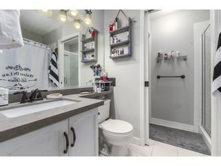 """Photo 15: 69 1973 WINFIELD Drive in Abbotsford: Abbotsford East Townhouse for sale in """"Belmont Ridge"""" : MLS®# R2402729"""