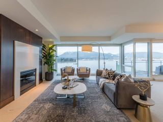 Photo 6: 902 1139 W CORDOVA Street in Vancouver: Coal Harbour Condo for sale (Vancouver West)  : MLS®# R2542938