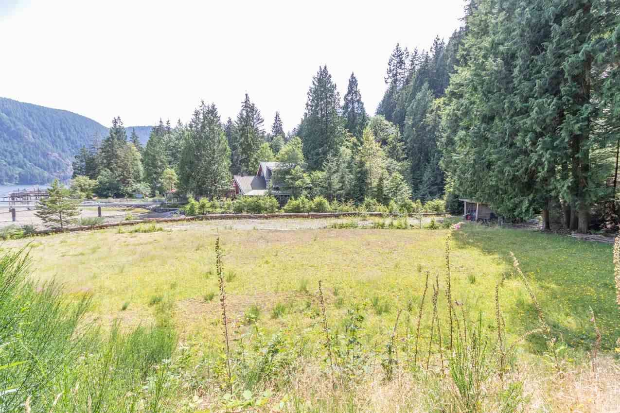 "Photo 21: Photos: LOT D FRAMES Landing in North Vancouver: Indian Arm House for sale in ""ORLOHMA BEACH"" : MLS®# R2479361"
