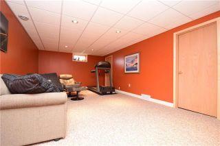 Photo 18: 124 Kirkbridge Drive in Winnipeg: Richmond West Residential for sale (1S)  : MLS®# 1909202