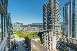 """Photo 19: 1101 1228 W HASTINGS Street in Vancouver: Coal Harbour Condo for sale in """"PALLADIO"""" (Vancouver West)  : MLS®# R2573352"""