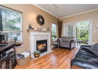"""Photo 3: 106 33502 GEORGE FERGUSON Way in Abbotsford: Central Abbotsford Condo for sale in """"Carina Court"""" : MLS®# R2262879"""