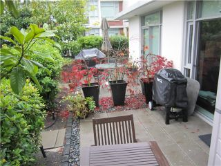 Photo 10: 323 2268 West Broadway in Vancouver: Kitsilano Condo for sale (Vancouver West)  : MLS®# V992681