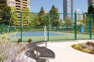Photo 31: 1401 4165 MAYWOOD Street in Burnaby: Metrotown Condo for sale (Burnaby South)  : MLS®# R2606589