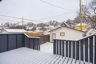 Photo 23: 59 Matheson Avenue in Winnipeg: Scotia Heights House for sale (4D)  : MLS®# 202028157