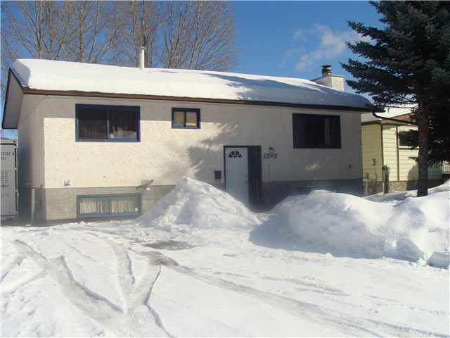 Main Photo: 1242 ELKHORN CRESCENT in : Foothills House for sale : MLS®# N225130