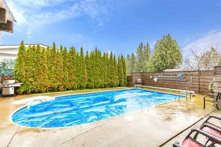 Photo 23: 34001 SHANNON Drive in Abbotsford: Central Abbotsford House for sale : MLS®# R2534712