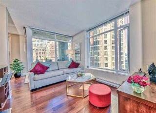 """Photo 4: 906 888 HOMER Street in Vancouver: Downtown VW Condo for sale in """"THE BEASLEY"""" (Vancouver West)  : MLS®# R2603856"""