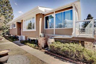 Main Photo: 5608 Brenner Crescent NW in Calgary: Brentwood Detached for sale : MLS®# A1100107