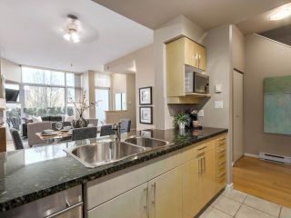 Photo 9: 188 BOATHOUSE MEWS in Vancouver: Yaletown Townhouse for sale (Vancouver West)  : MLS®# R2048357