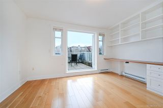 Photo 21: 4466 W 8TH Avenue in Vancouver: Point Grey Townhouse for sale (Vancouver West)  : MLS®# R2562979