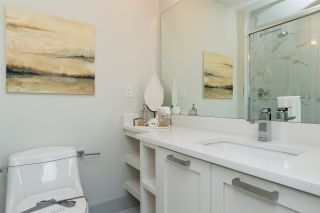 Photo 10: 8 620 SALTER STREET in New Westminster: Queensborough Townhouse for sale : MLS®# R2232421