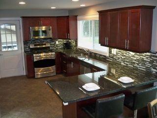 Photo 6: 26836 33RD AV in Langley: Aldergrove Langley House for sale : MLS®# F1413592