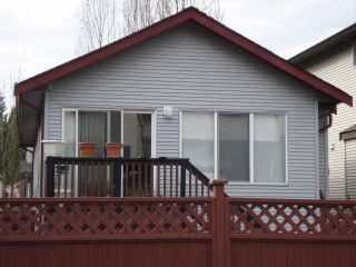 "Photo 7: 10086 243RD Street in Maple Ridge: Albion House for sale in ""COUNTRY LANE"" : MLS®# V810961"