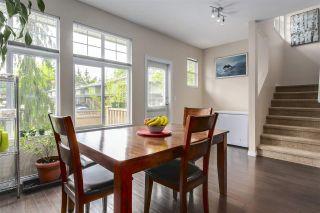 "Photo 7: 28 7518 138 Street in Surrey: East Newton Townhouse for sale in ""GREYHAWK"" : MLS®# R2361525"