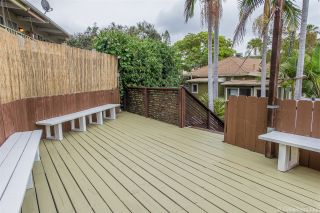Photo 18: HILLCREST House for sale : 2 bedrooms : 1656 Pennsylvania Ave in San Diego
