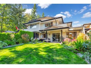 Photo 28: 3 32890 MILL LAKE ROAD in Abbotsford: Central Abbotsford Townhouse for sale : MLS®# R2494741