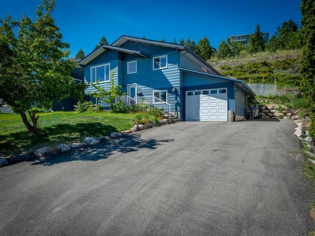 Main Photo: 2200 SIFTON Avenue in Kamloops: Aberdeen House for sale : MLS®# 162960