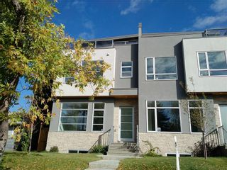 Photo 1: 2036 32 Avenue SW in Calgary: South Calgary Semi Detached for sale : MLS®# C4289559