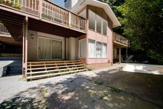 Photo 19: 522 NEWDALE PLACE in West Vancouver: Cedardale House for sale : MLS®# R2184215